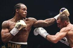 Британський боксер госпіталізований після страшного нокауту від Ковальова