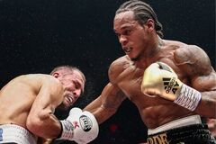 Стало відомо про стан британського боксера, госпіталізованого після нокауту від Ковальова