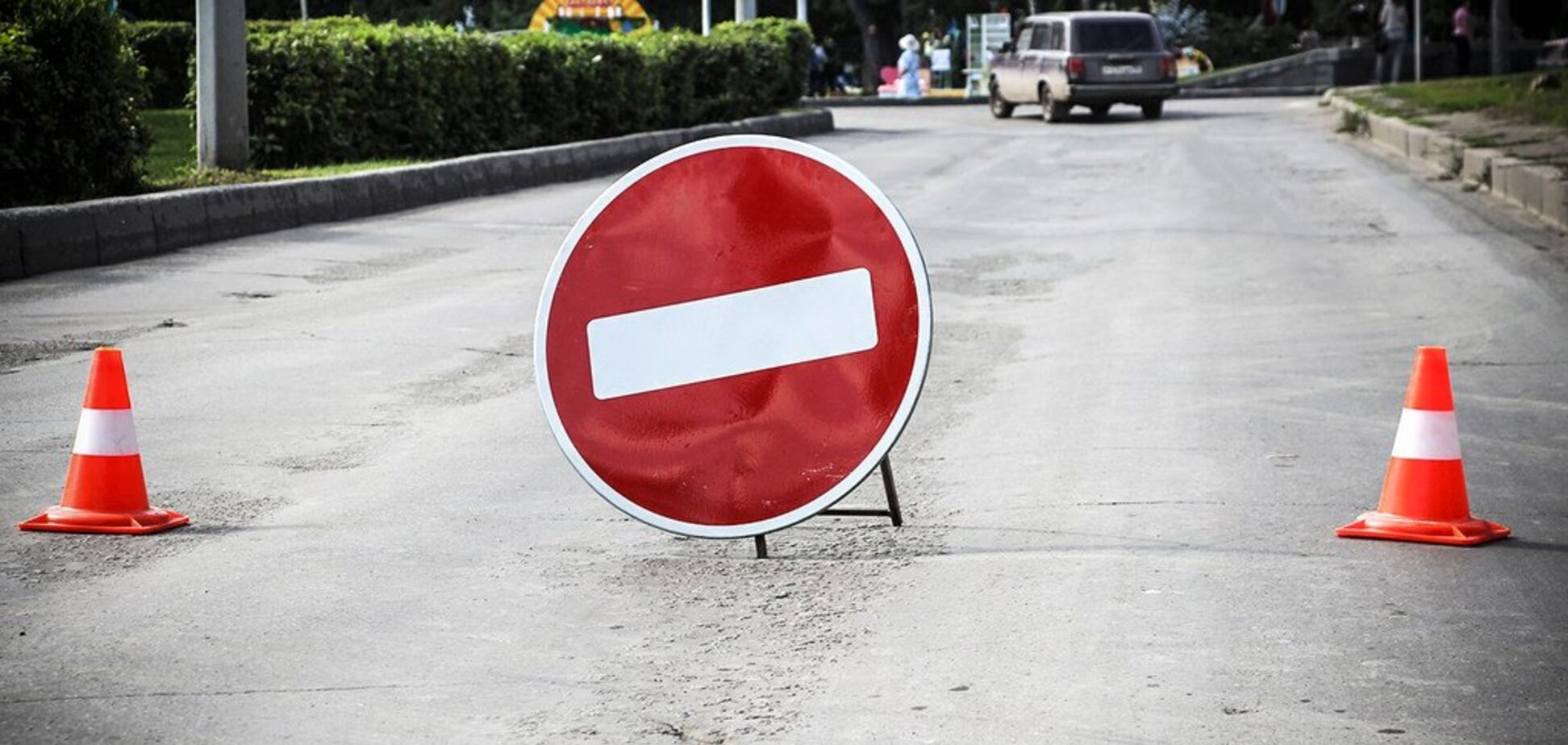 Нардеп обратился к ВР с просьбой достроить дороги в Днепре