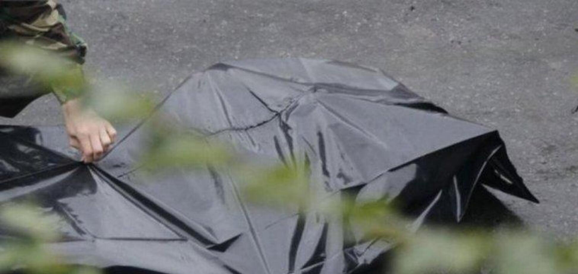 У Кривому Розі знайшли тіло ветерана АТО без голови: подробиці