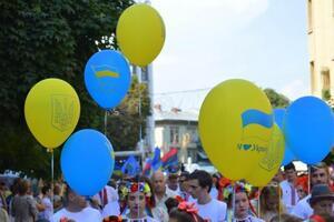 На Ходу Гідності до Києва звозили бюджетників: оприлюднено документ