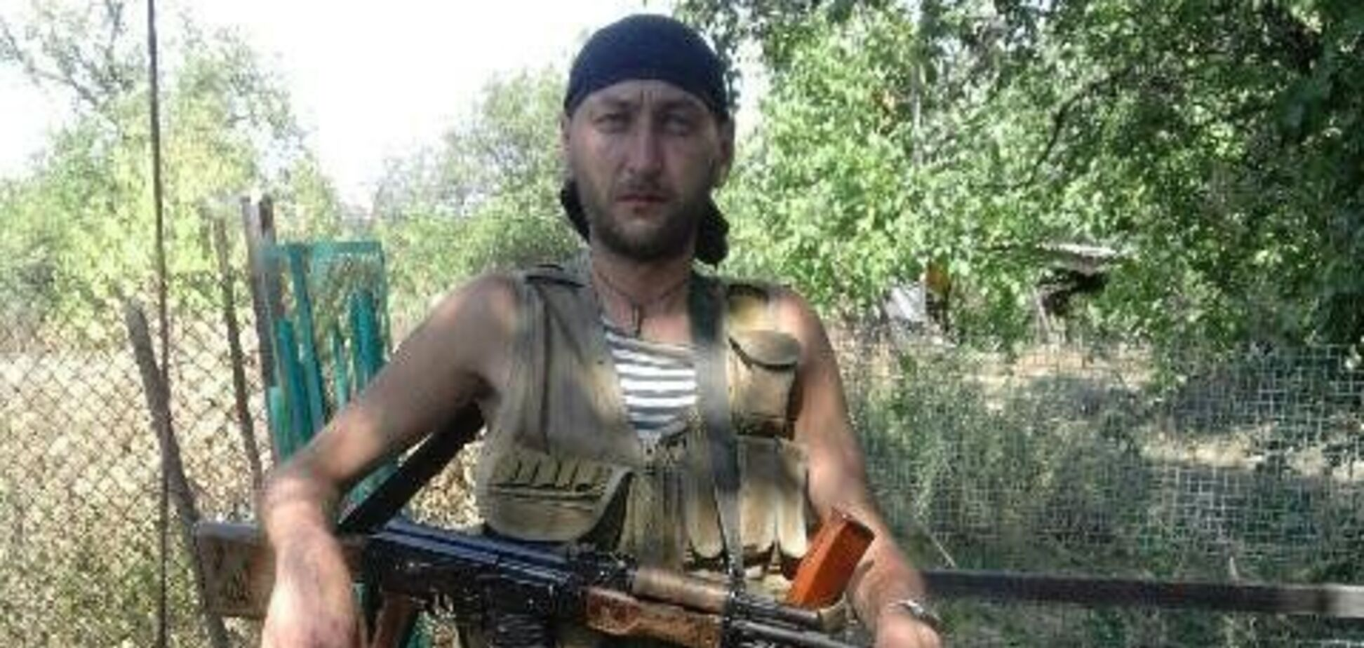 На Донбасі вбили небезпечного терориста 'Батю'. Фото