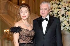 'Это девочка': вдова Малашенко ошарашила новостью