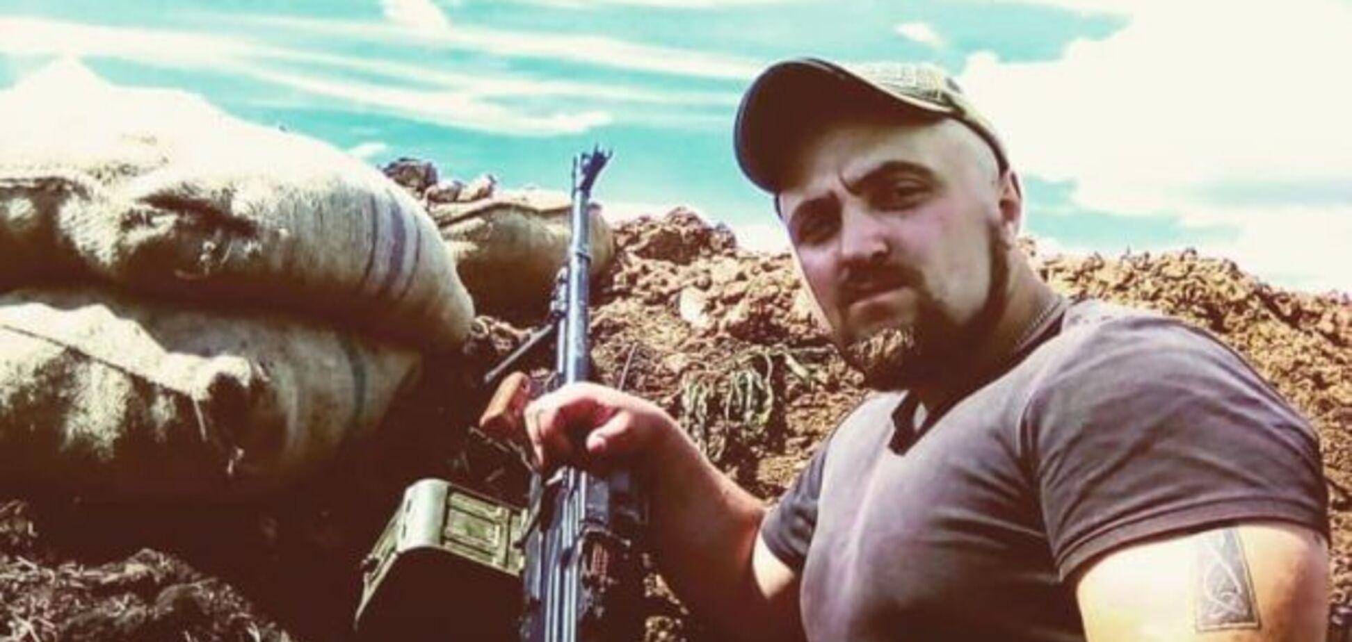 Месть 'ДНР'? Всплыла новая информация об убийстве командира 'Айдар' на Донбассе
