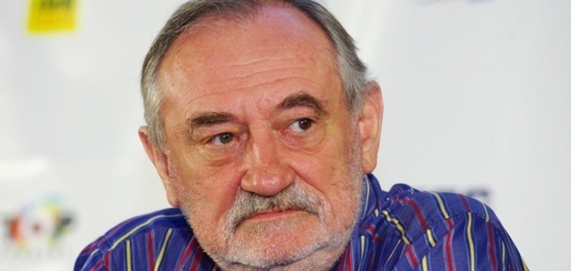 День рождения Богдана Ступки: лучшие цитаты легендарного актера