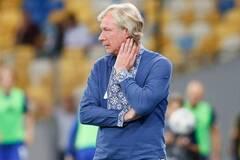 Михайличенко повідомив про серйозну втрату Динамо