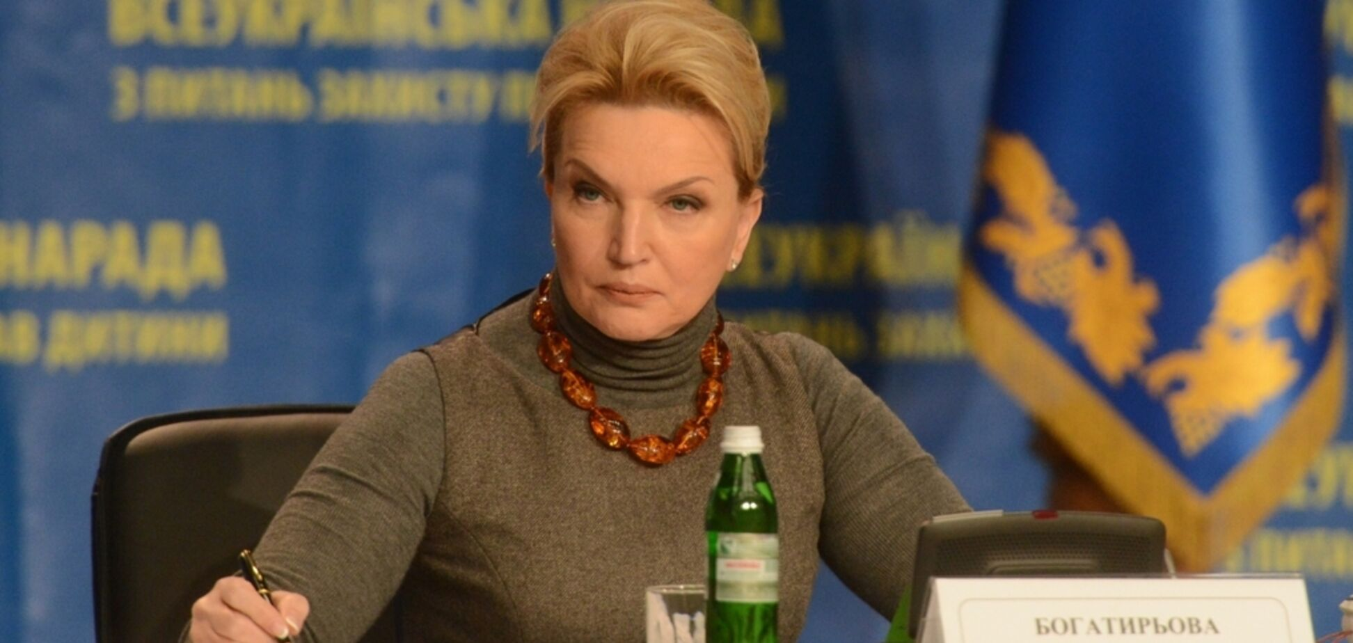 Затримання Богатирьової: Добкін розповів про 'гарантії' для ексміністра Януковича