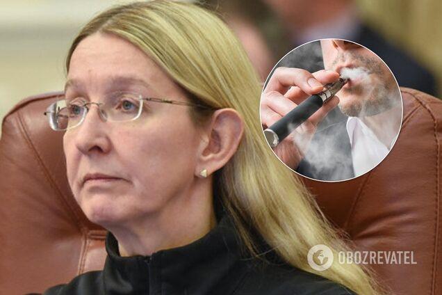 В.о. міністра охорони здоров'я України Уляна Супрун розповіла про смертельний випадок
