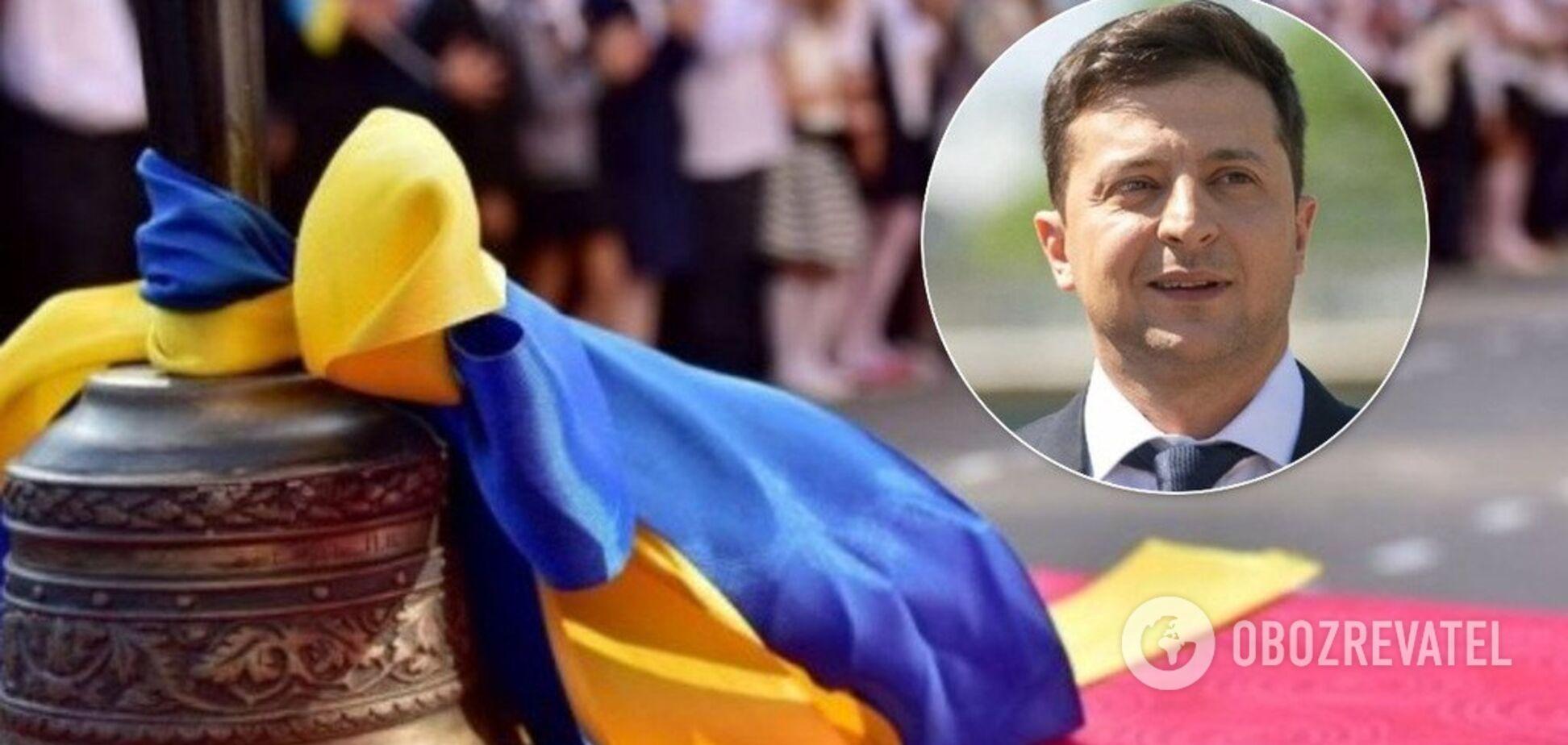 'Сором!' У школі Києва розгорівся скандал через вірші про Зеленського