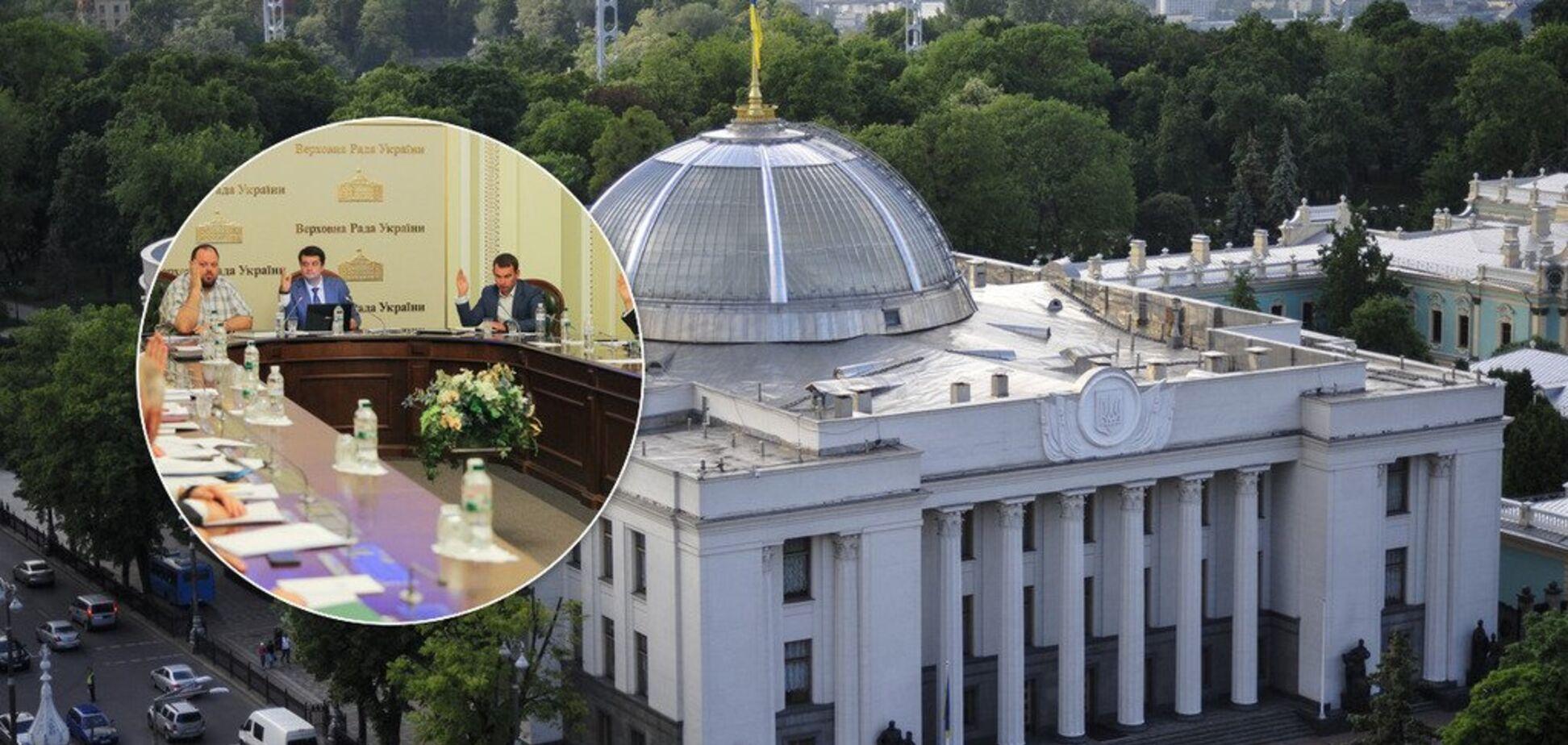 Новая Верховная Рада: чего ожидать от Зеленского