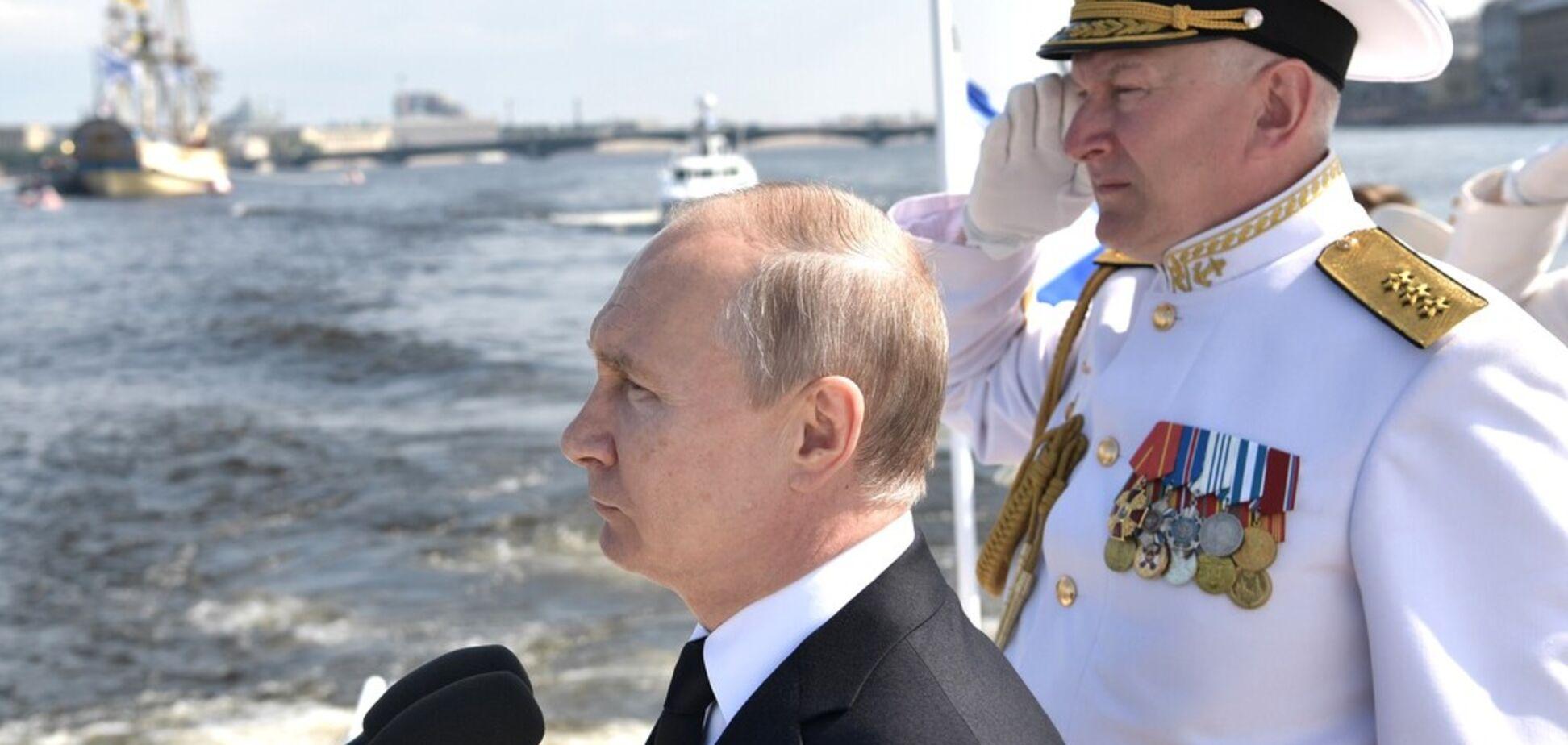 Найбільша помилка Путіна: названа причина війни на Донбасі