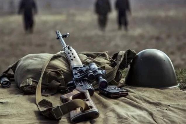 """""""Л/ДНР"""" атакували ЗСУ на Донбасі"""