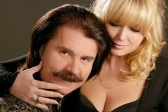 60-річний Зібров раптово знову одружився: відео з церемонії