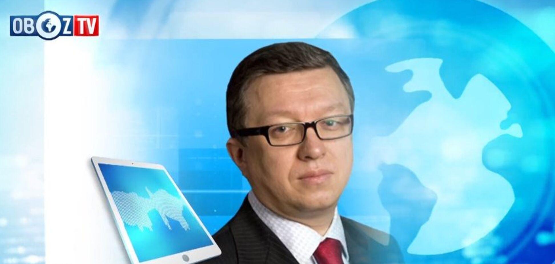 Нові санкції США проти РФ не будуть ефективними: економіст