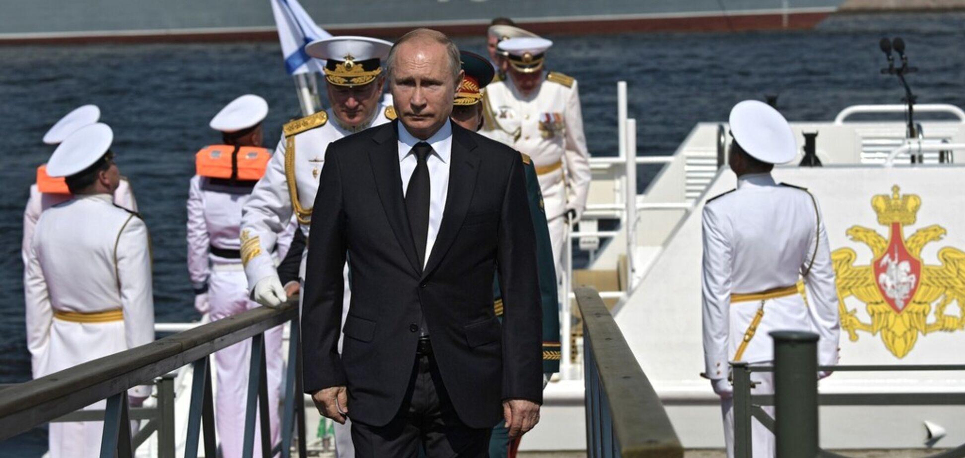 Ошибка России, Украины и ЕС: как быть с Донбассом