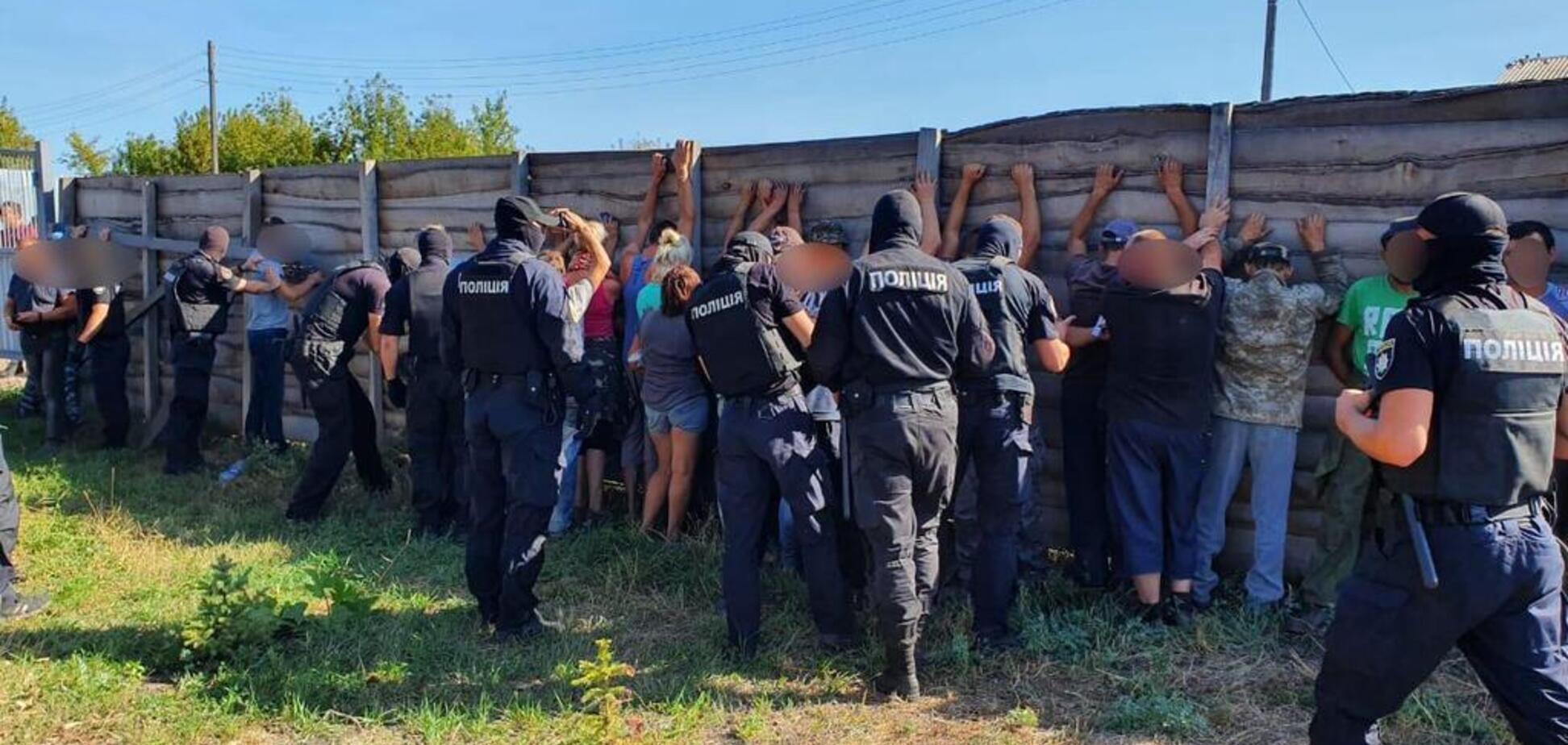 Під Харковом побили журналістів