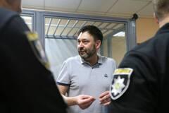 Суд отпустил Вышинского: кто он и почему был под стражей