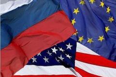 Росія і Захід