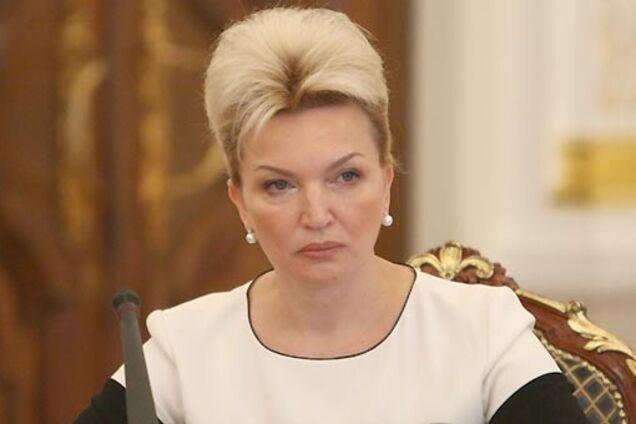 Раїсу Богатирьову взяли під варту на 2 місяці