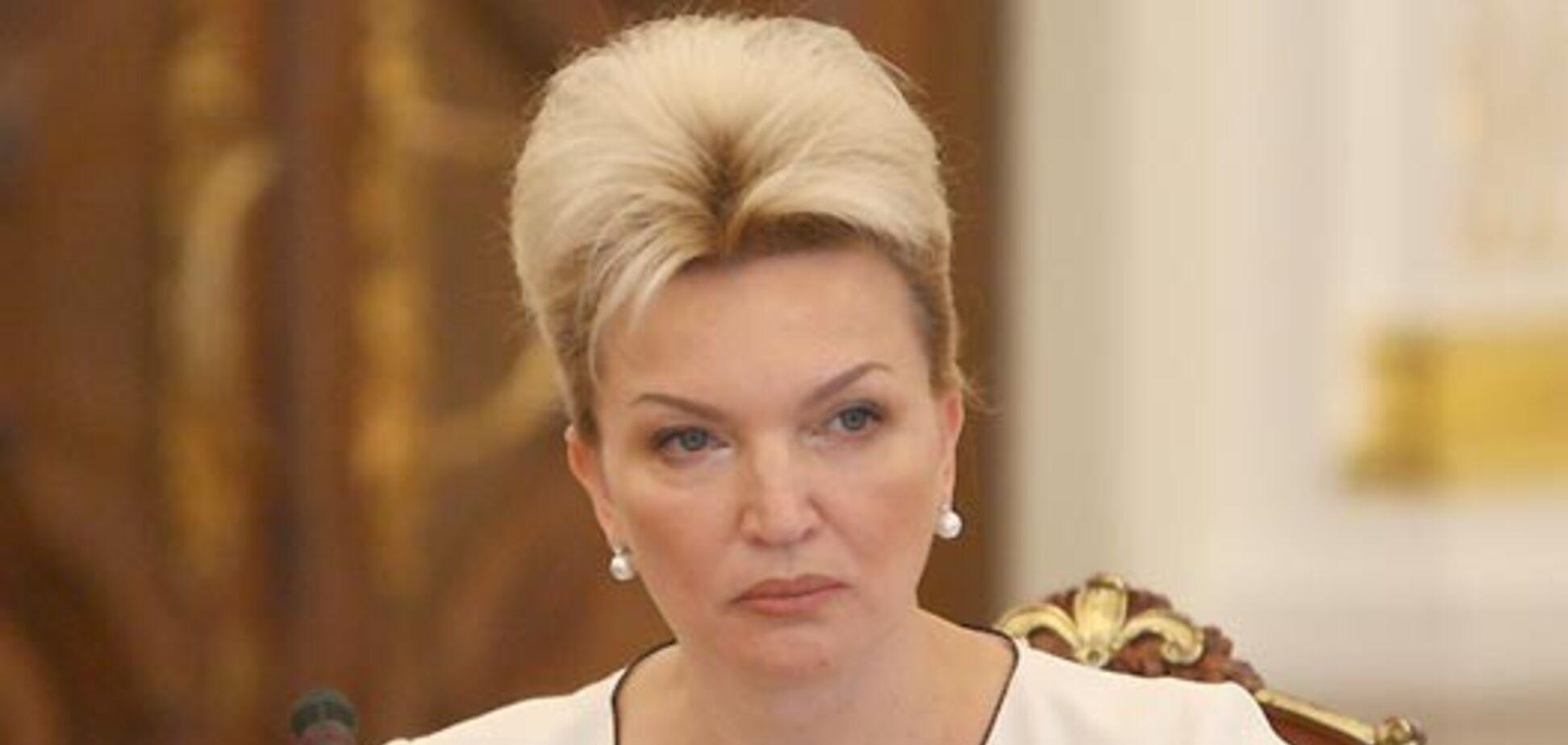 Раису Богатыреву взяли под стражу на 2 месяца