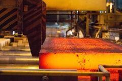 Металурги просят Зеленского отменить американские пошлины для украинской стали