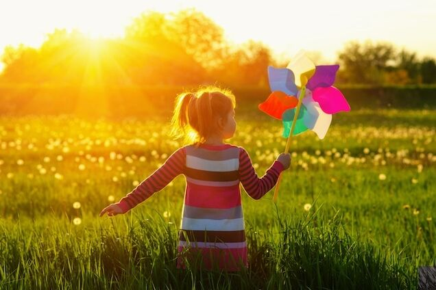 Сонячна погода по всій Україні