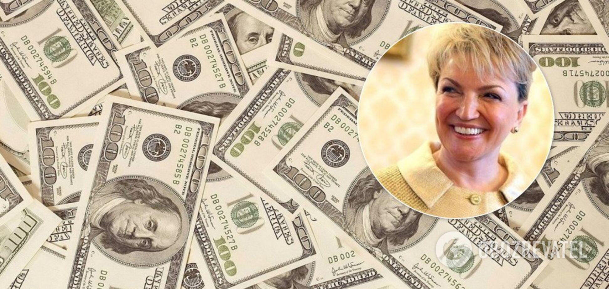 Коррупция и хищение госсредств в Минздраве: Богатырева возвращается?