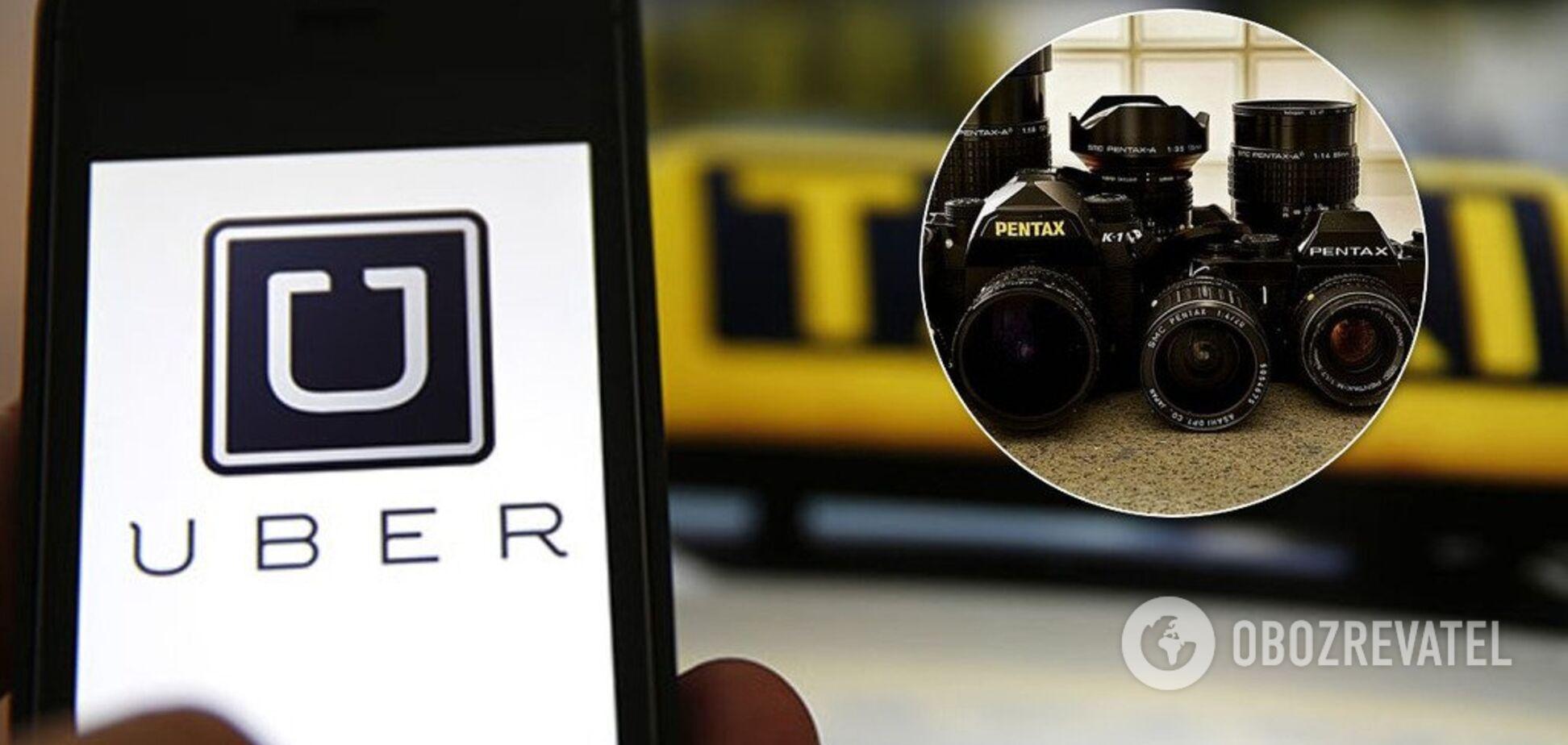 У Києві Uber потрапив у новий скандал