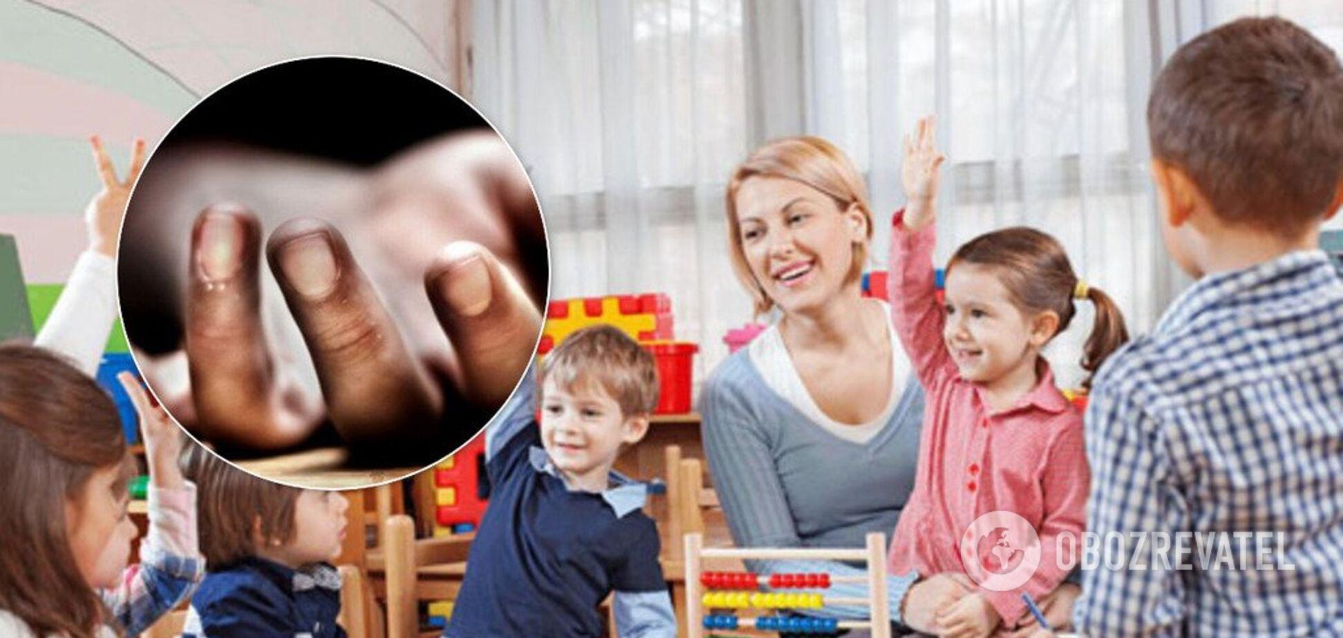 На Одесщине убили воспитательницу детского сада