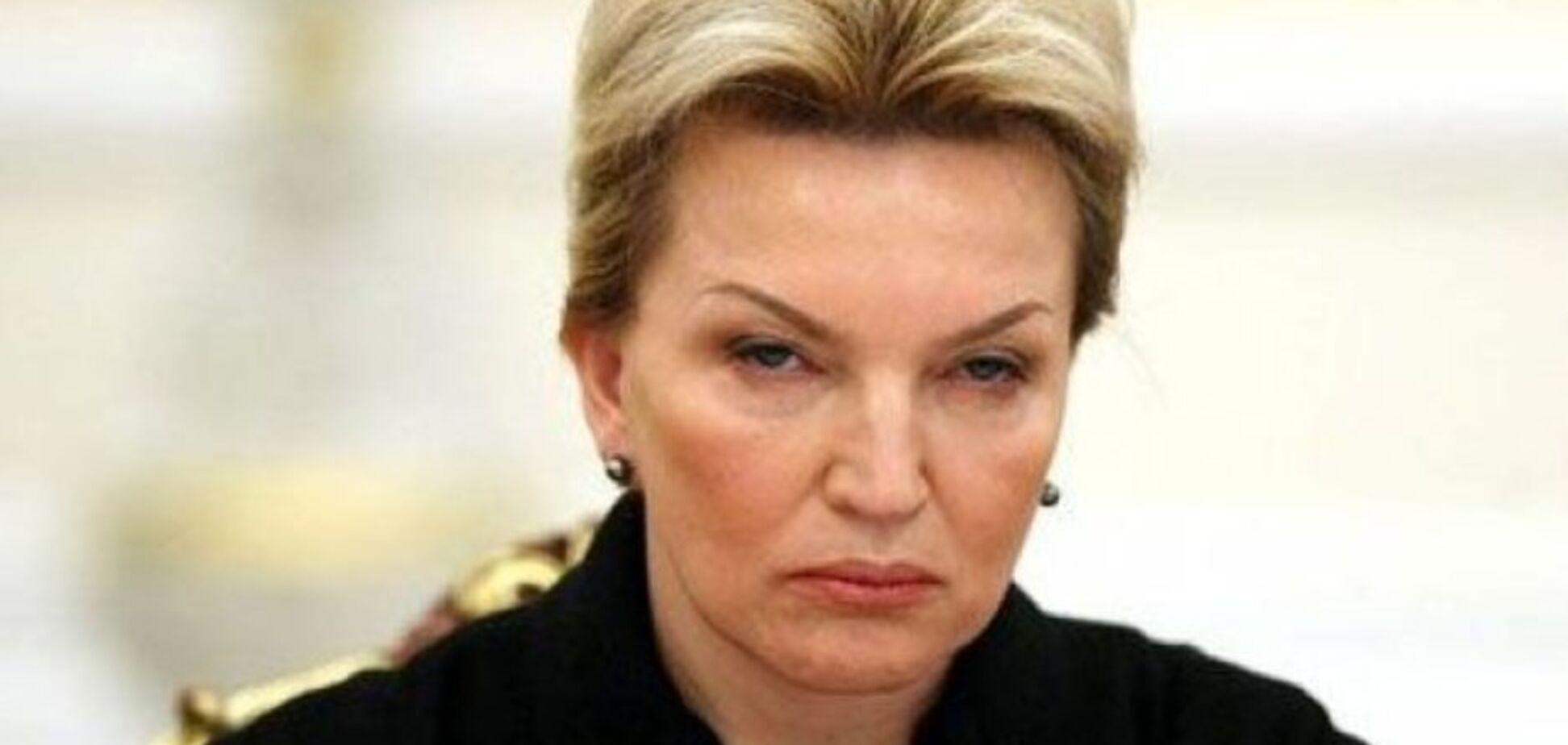 Задержание Богатыревой: появились новые подробности об аресте