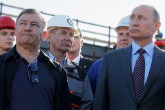 'Полезные санкции': в России резко поменялся список самых богатых людей