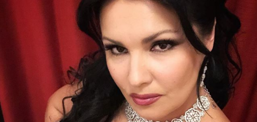 'Дуже сексуально!' Російська оперна діва вразила мережу пікантним фото