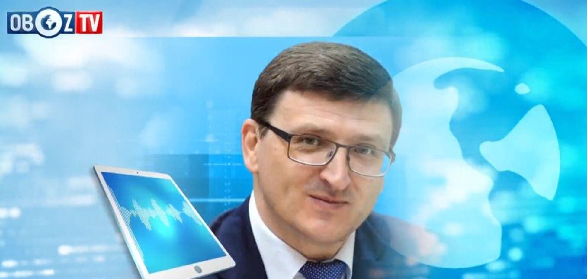 За границей работает уже до 10 млн украинцев: комментарии эксперта