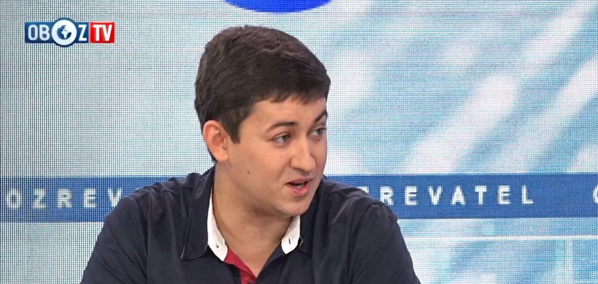 Зеленський провалив статус України у світі: експерт-міжнародник
