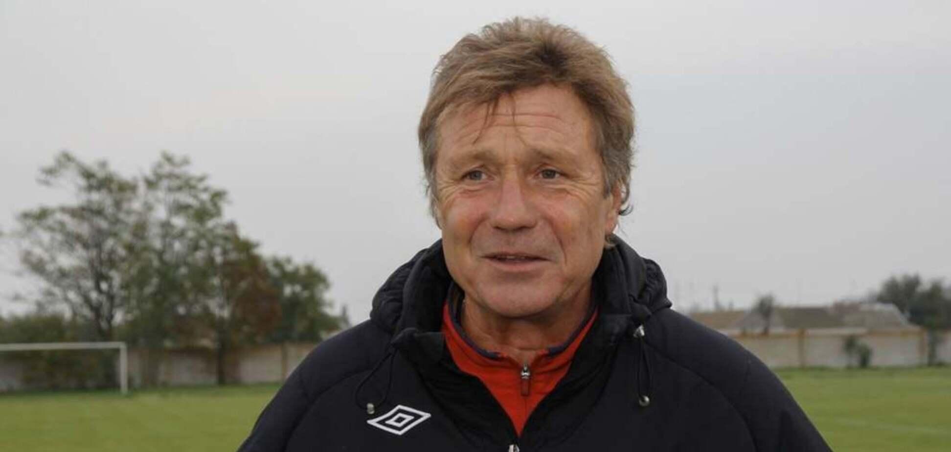 'Ну як?' Тренер легендарного футбольного клубу звернувся до Зеленського