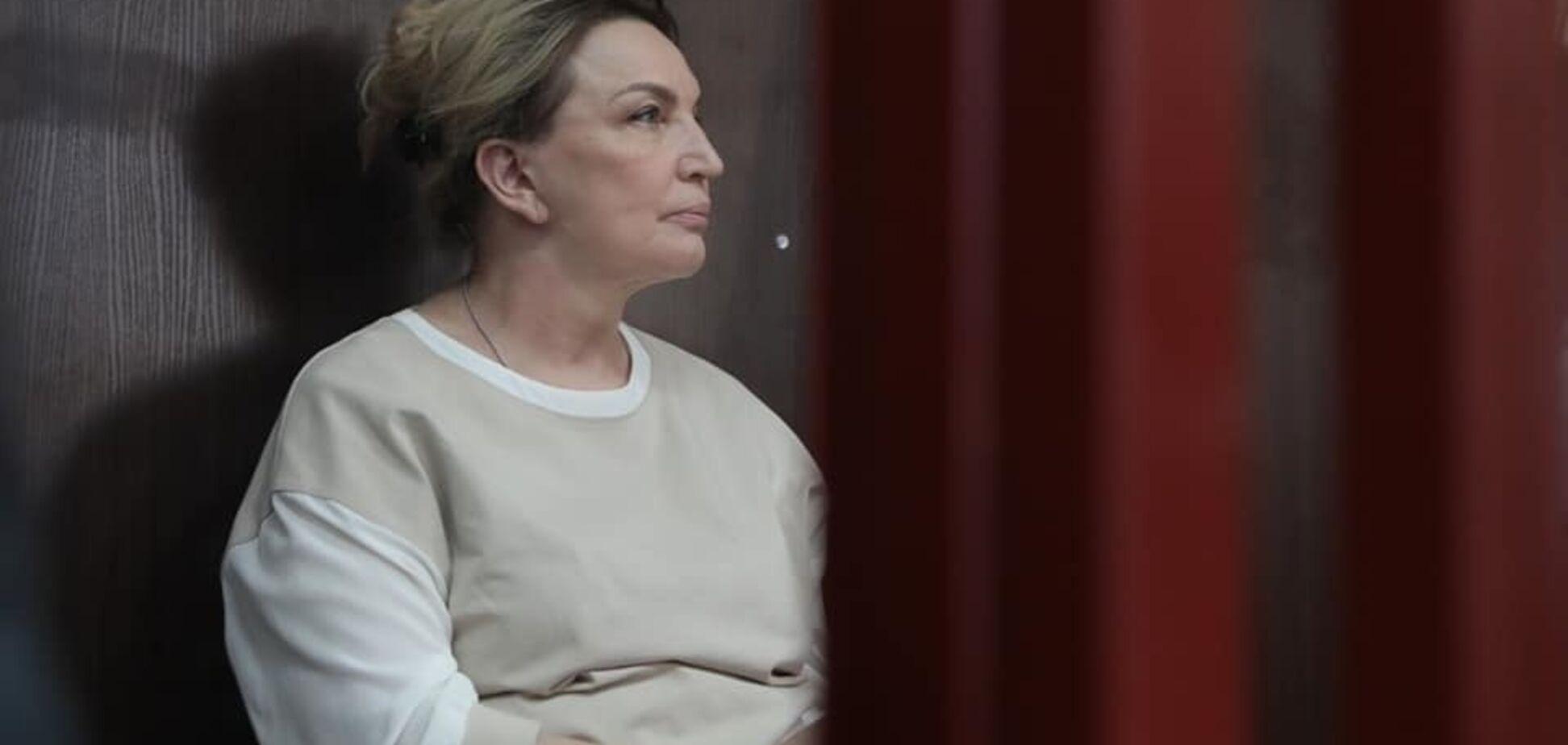 Экс-министр времен Януковича вышла из СИЗО: что известно