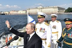 Путин не против обмена — российский политик