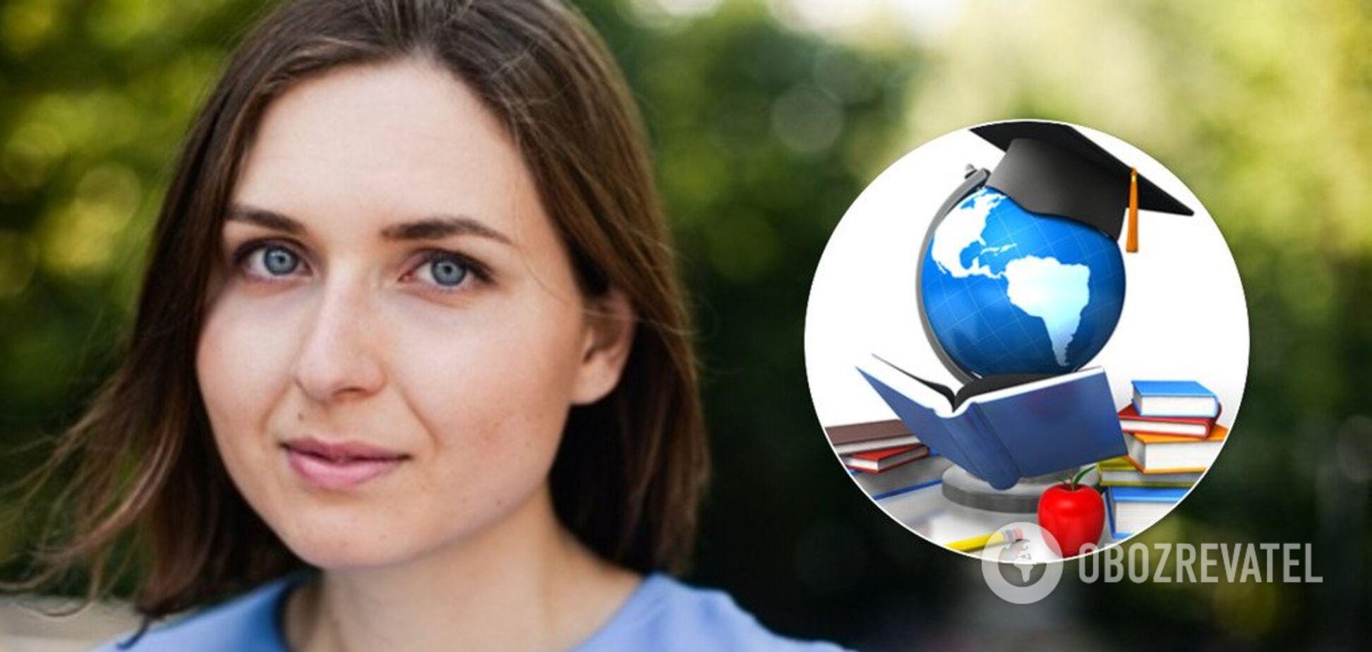 Гриневич ее хвалила: что известно о новом министре образования Украины