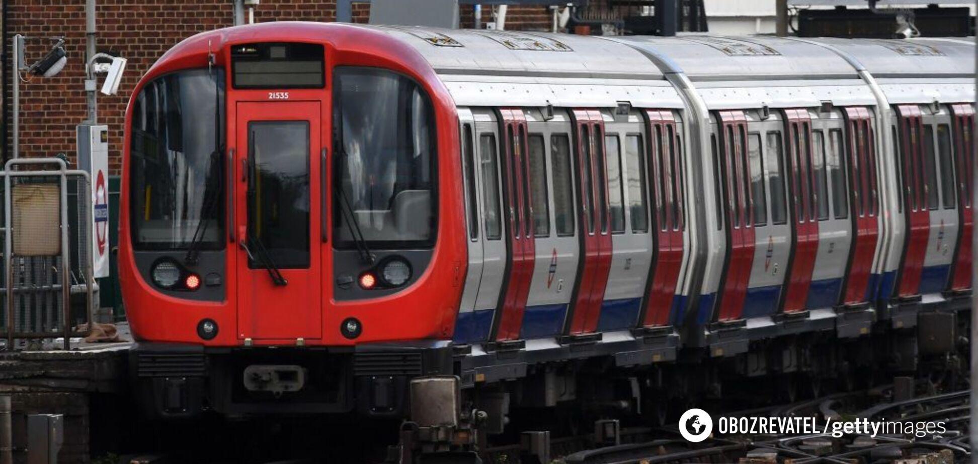 У Лондоні придумали, як обігріти будинки за допомогою метро