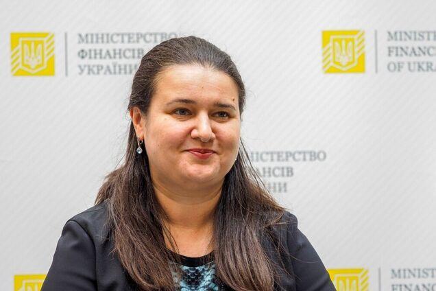 Оксана Маркарова збереже свою посаду