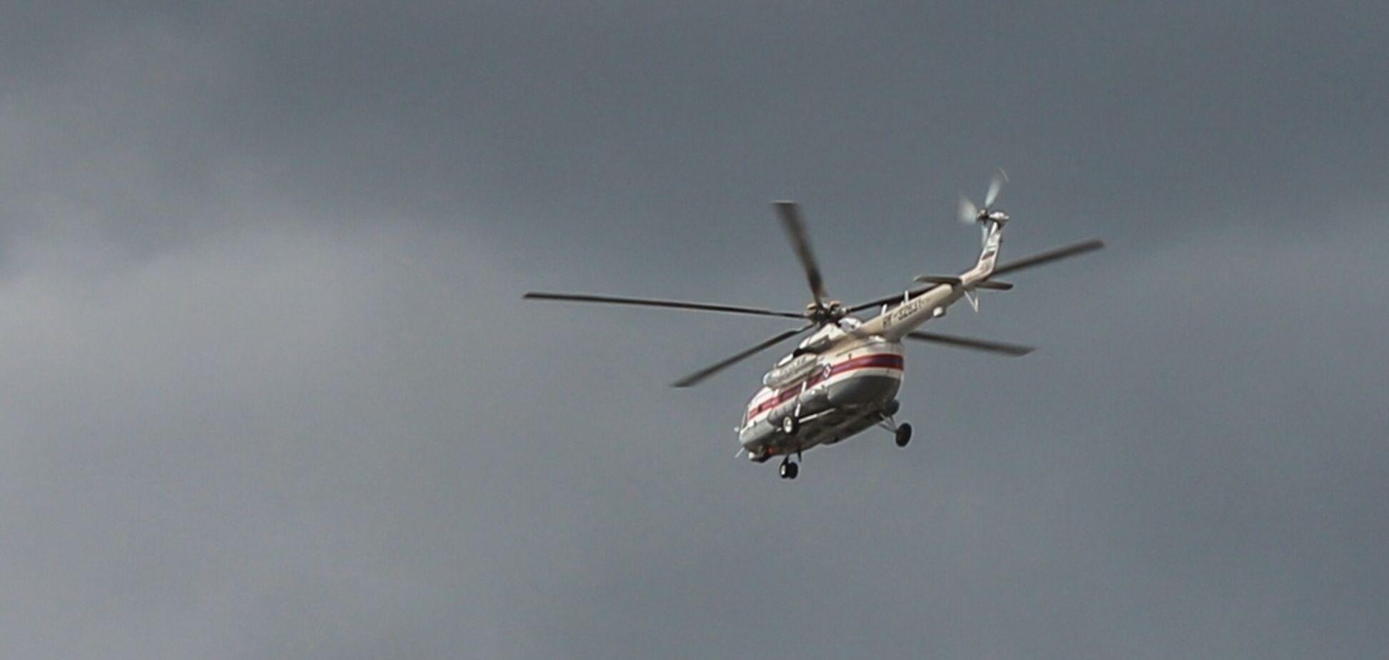 В Днепр экстренно доставили раненого бойца ВСУ: что случилось