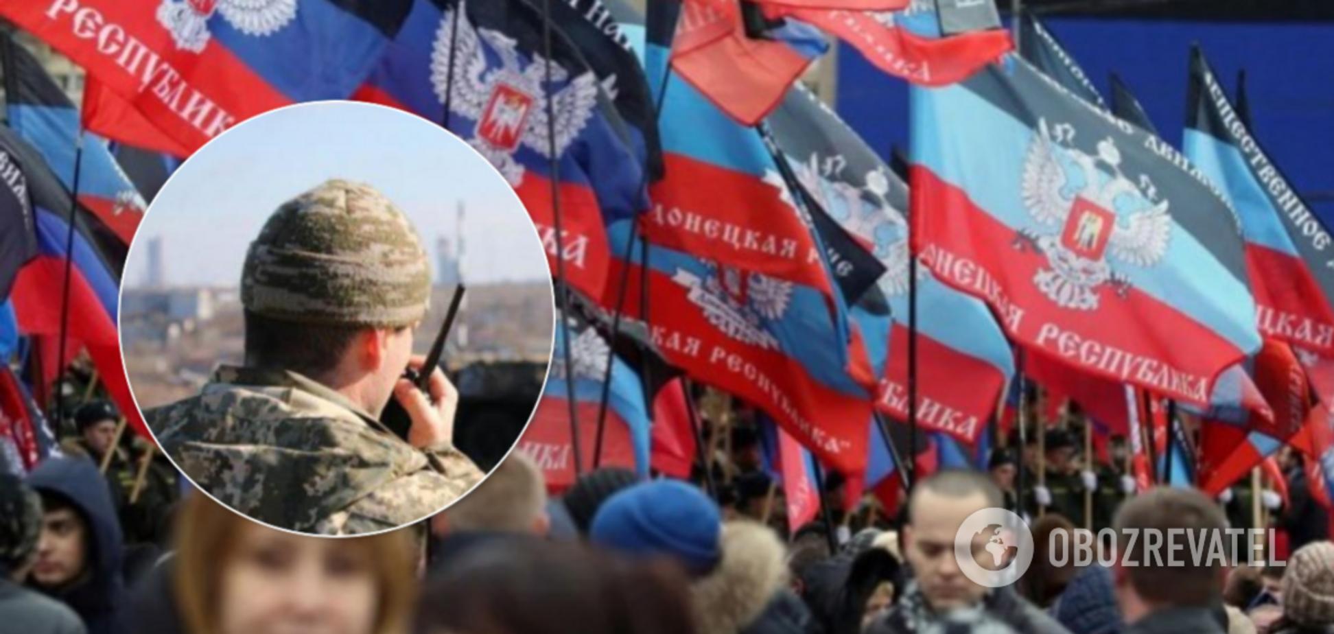 Трое убитых и пятеро раненых: в 'ДНР' сообщили о потерях