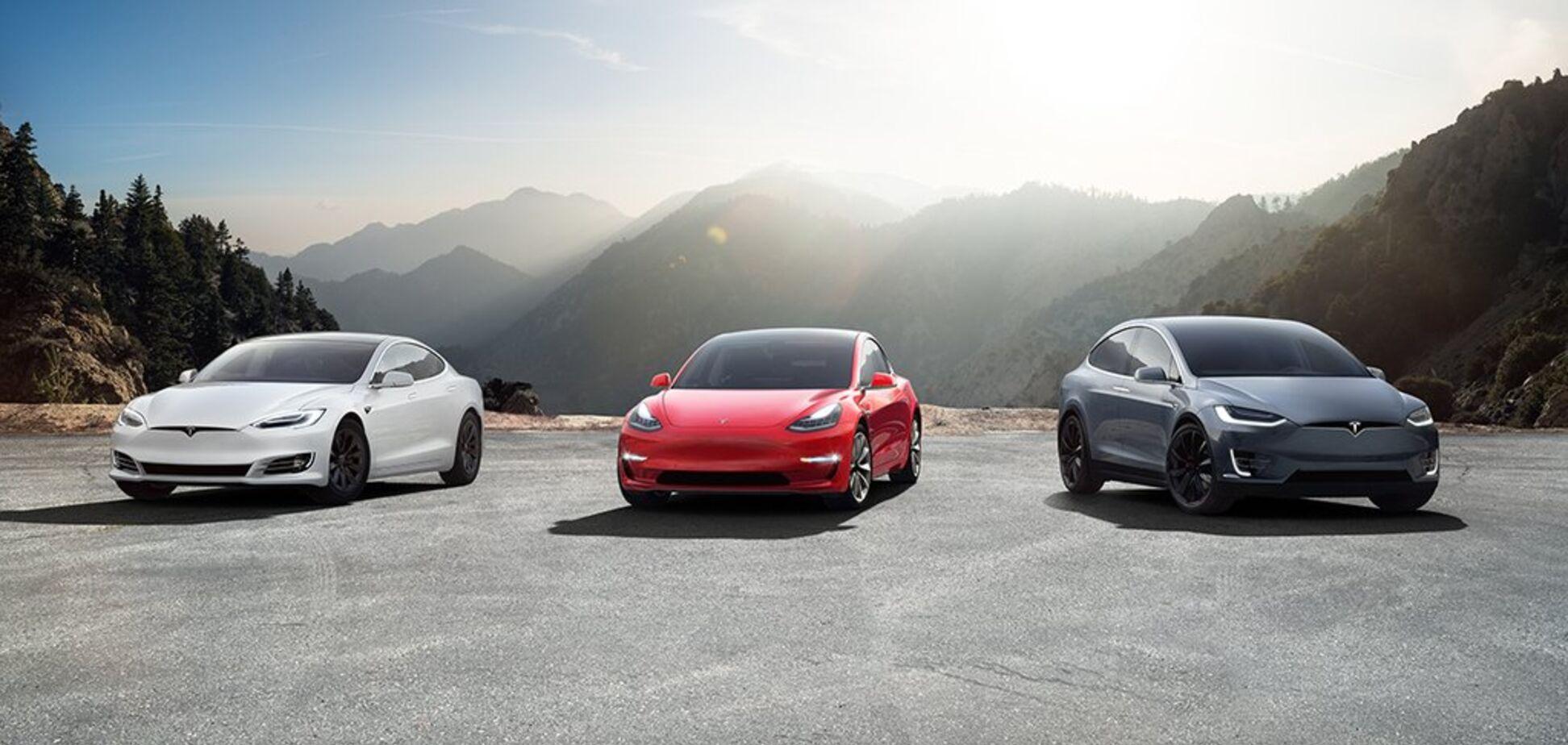 Купить за минуту: Tesla предложила клиентам новую услугу