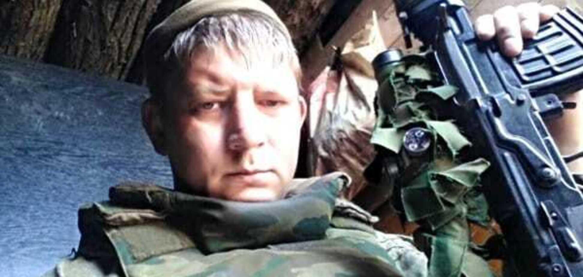 На Донбасі ліквідували найманця РФ