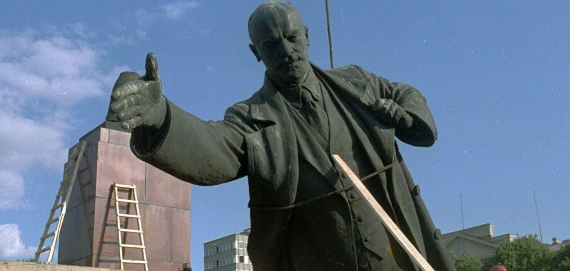 На Черниговщине продали 'Ленина' за 375 тысяч: на что потратят деньги