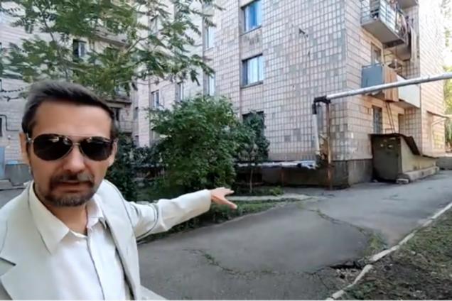 Сергій Сакадинський