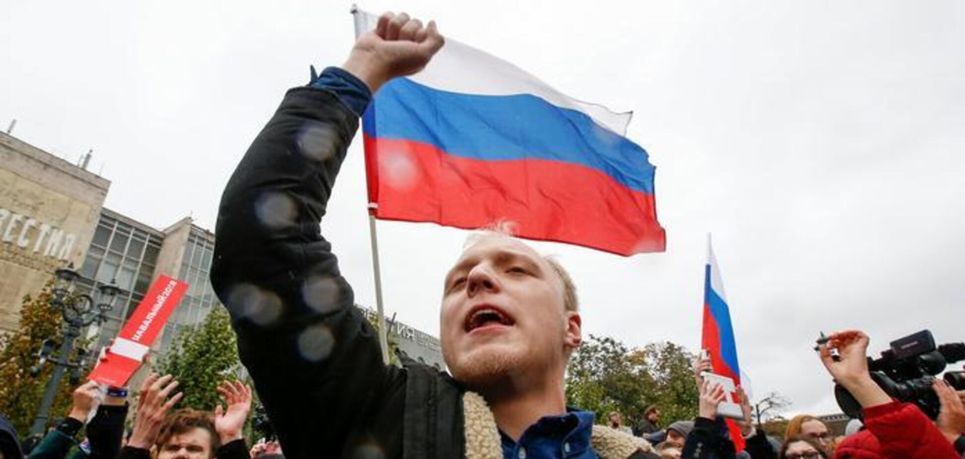 Россияне призвали изгнать местных из Крыма