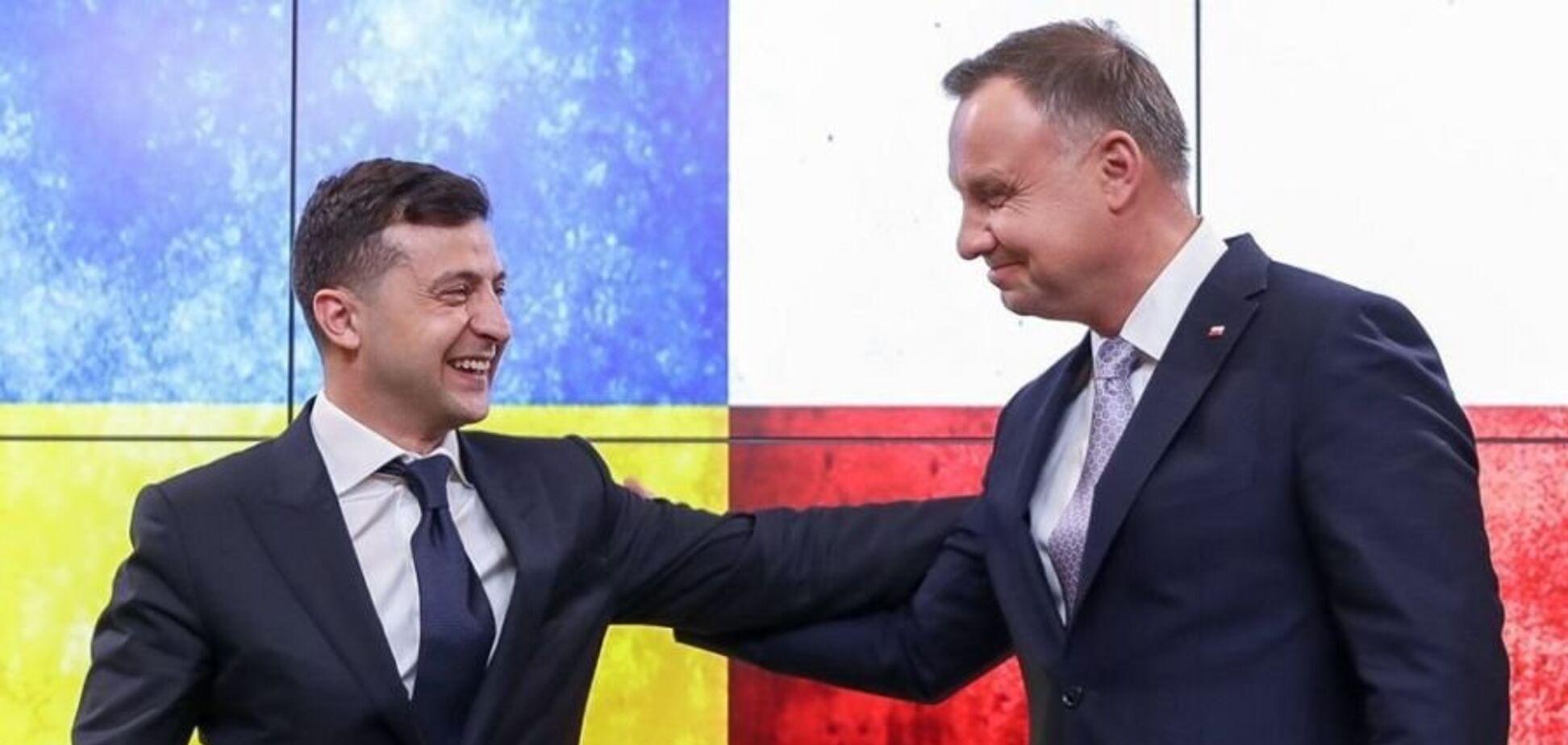5 советов президенту Зеленскому перед визитом в Польшу