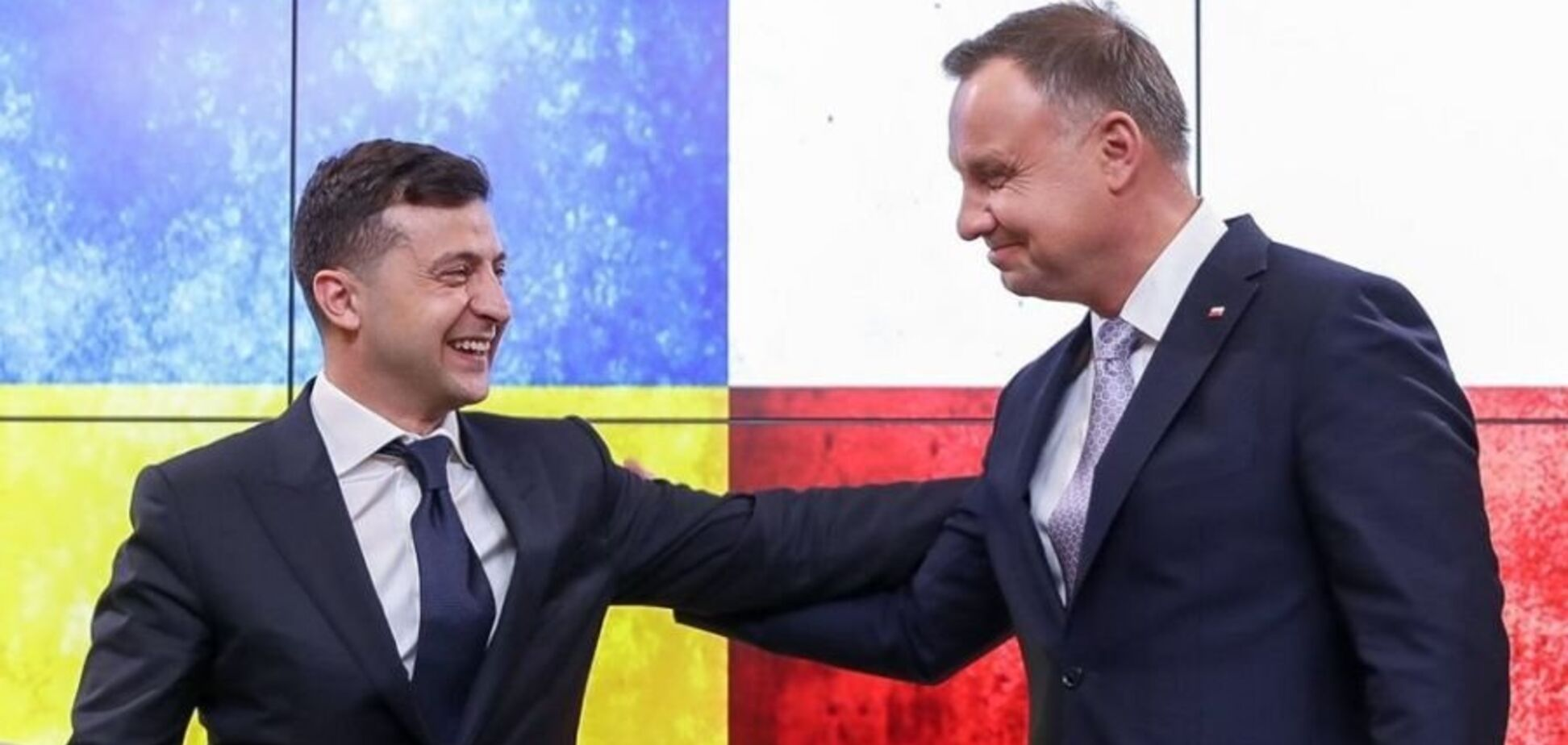 Зеленскому дали пять советов перед визитом в Польшу