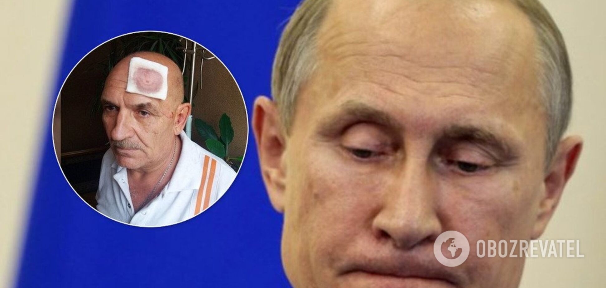 'Цена очень высока': названо имя пленного, которого требует отдать Путин